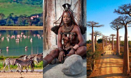 10 países africanos que debes visitar | Lo mejor de África