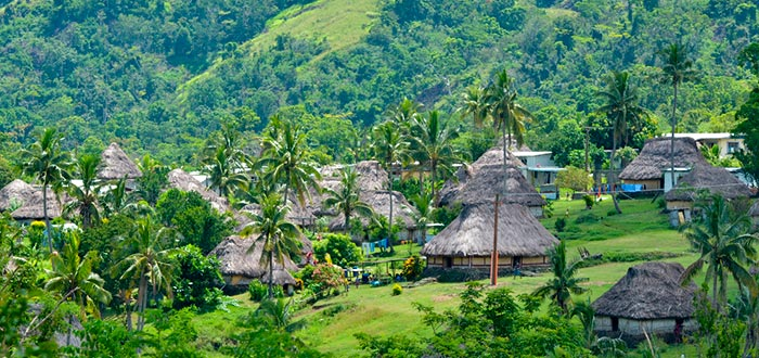 Viti Levu, visitar de oceanía, Fiyi