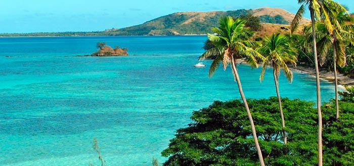 Visitar de Oceanía, Islas Yasawa, Fiyi