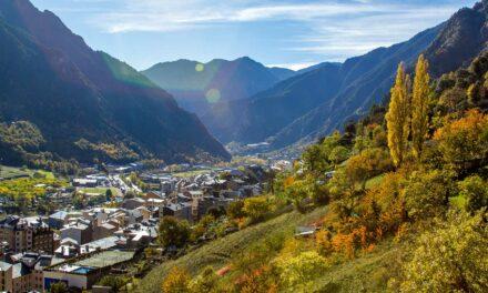 Andorra, una placer en cualquier época del año
