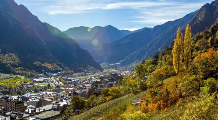 Andorra, una placer en cualquier epoca del ano