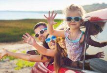 Conoce los tips que debes seguir para disfrutar tus vacaciones en coche