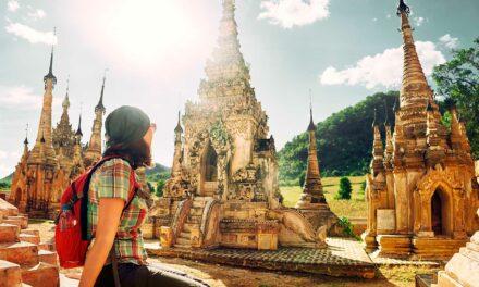 5 Destinos asiáticos que todo viajero debe visitar
