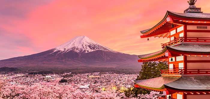 Destinos asiáticos 1 Japón