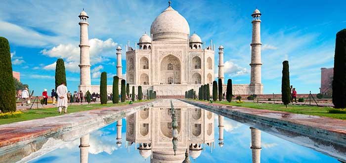 Destinos asiáticos 5 India