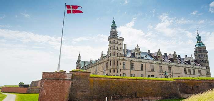 Qué ver en Dinamarca | Castillo de Kronborg