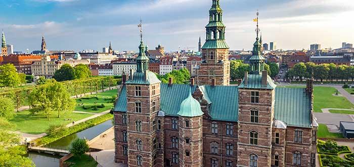 Qué ver en Dinamarca | Castillo de Rosenborg