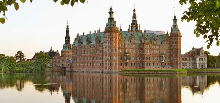 Qué ver en Dinamarca | Palacio de Frederiksborg