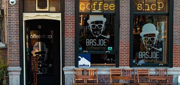 Qué ver en Amsterdam 18 Coffee Shop