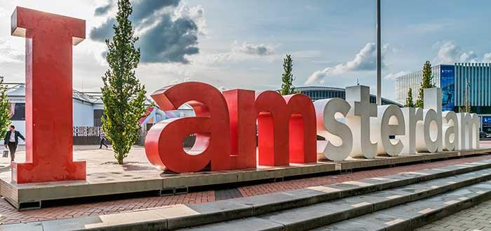 Qué ver en Amsterdam 20 I Amsterdam