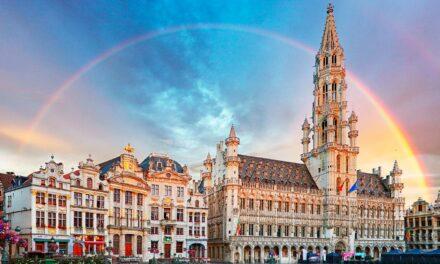 Qué ver en Bruselas | 10 Lugares imprescindibles
