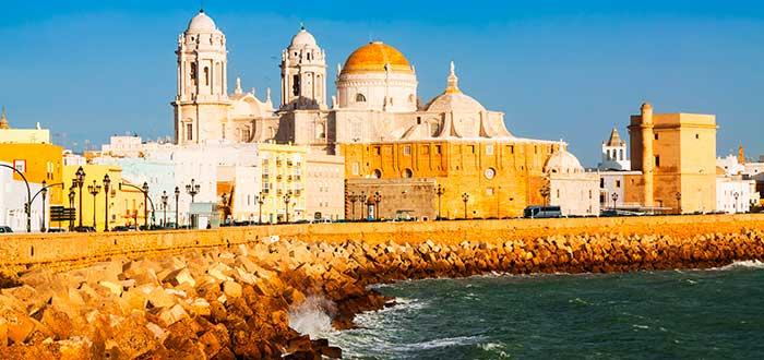 Qué ver en Cádiz 1 Catedral de Cádiz