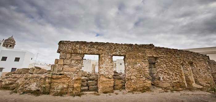 Qué ver en Cádiz 9 Teatro Romano