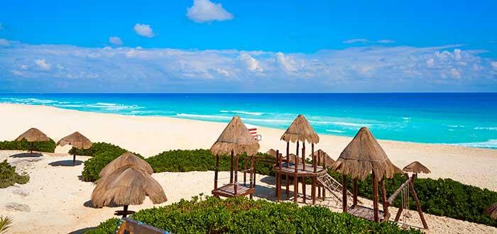 Qué ver en Cancún 1