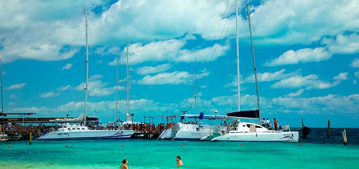 Qué ver en Cancún 5