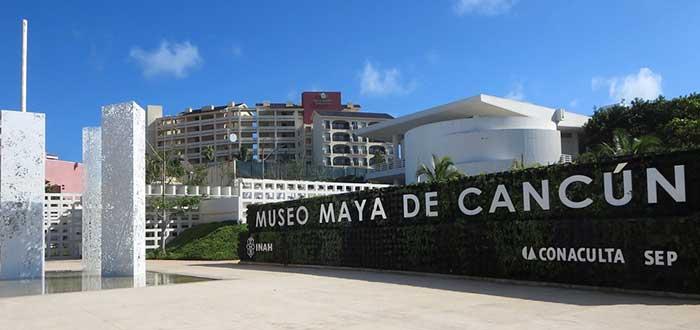 Qué ver en Cancún 9