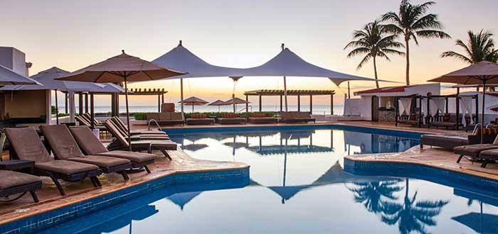 Qué ver en Cancún todo incluido