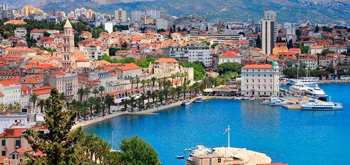 Qué ver en Croacia, Split