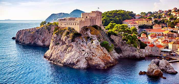 Qué ver en Croacia, Dubrovnik