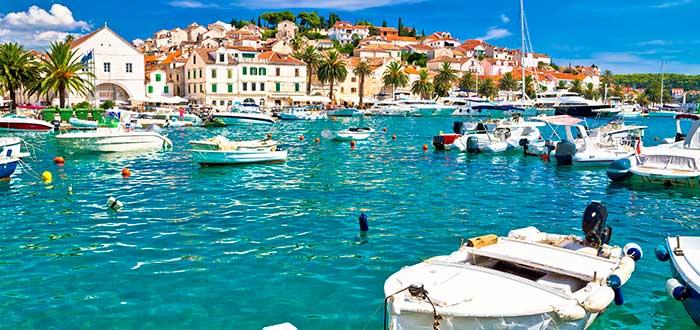 Qué ver en Croacia, Isla de Hvar