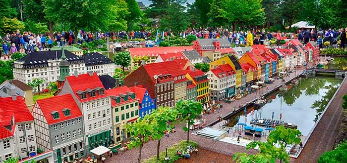 Qué ver en Dinamarca 8