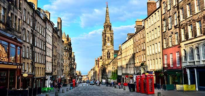 Qué ver en Edimburgo 4