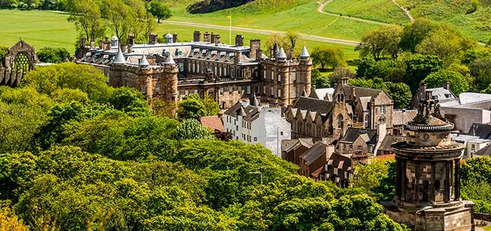 Qué ver en Edimburgo 6