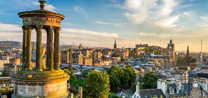 Qué ver en Edimburgo 7