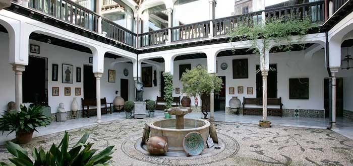 Qué ver en Granada 16 Museo San Juan de Dios