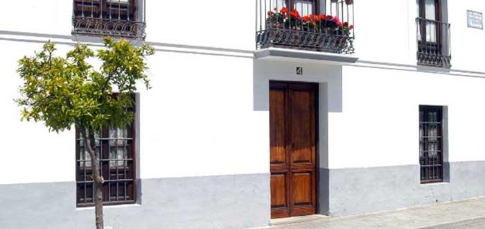 Qué ver en Granada 19 Casa Museo Lorca