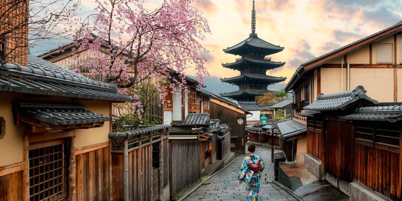 Qué ver en Kioto | 10 Lugares imprescindibles