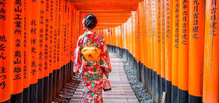 Qué ver en Kioto 2 Fushimi Inari