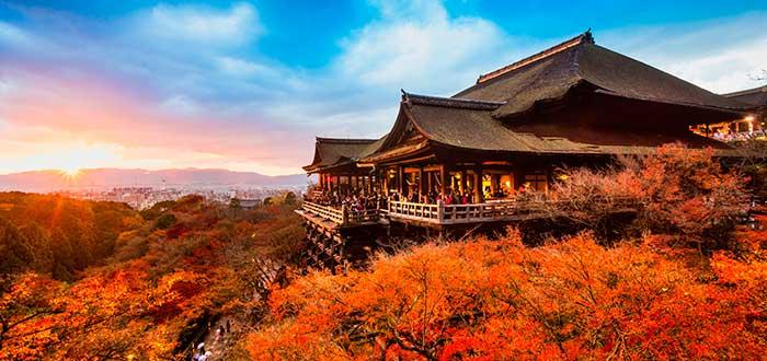Qué ver en Kioto 3 Kiyomizu-dera