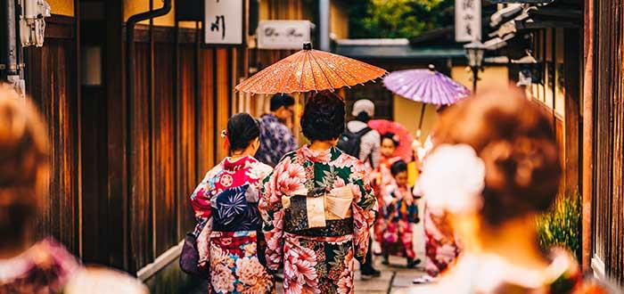 Qué ver en Kioto 5 Gion