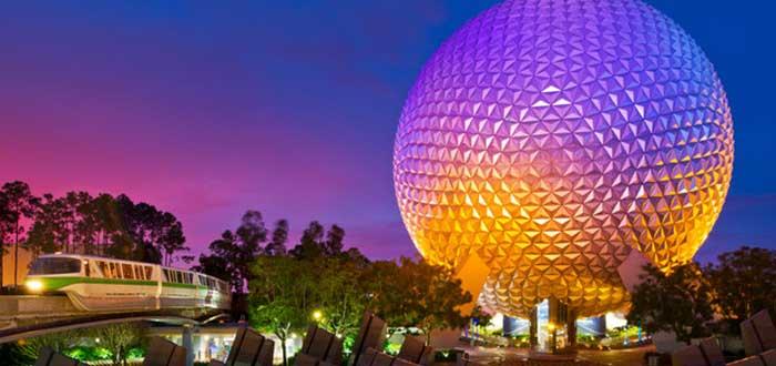 Qué ver en Orlando 2 Epcom