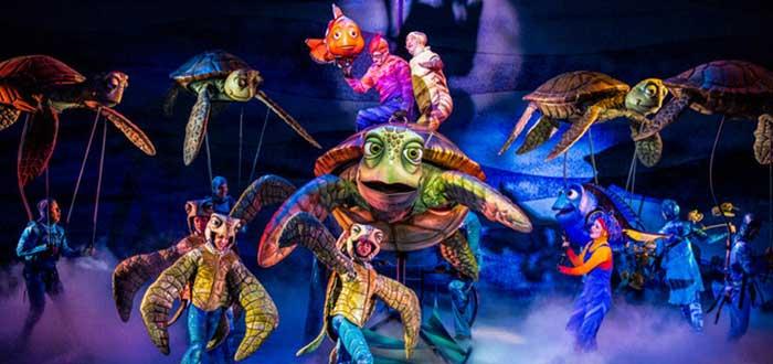 Qué ver en Orlando 3 Disney's Animal Kingdom