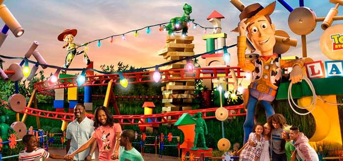 Qué ver en Orlando 4 Disney's Hollywood Studio