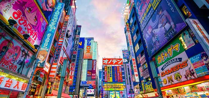 Qué ver en Tokio 6 Akihabara