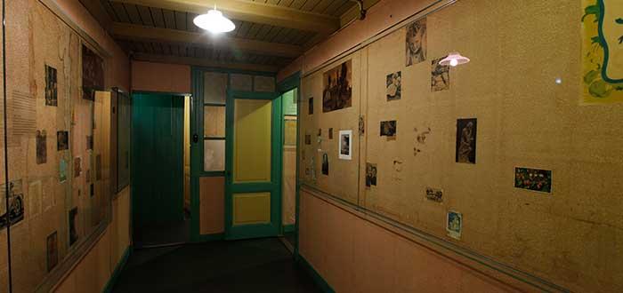 Que ver en Amsterdam, La casa de Ana Frank