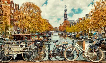 Qué ver en Ámsterdam | 20 Lugares imprescindibles