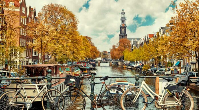 Que ver en Amsterdam 10 Lugares imprescindibles