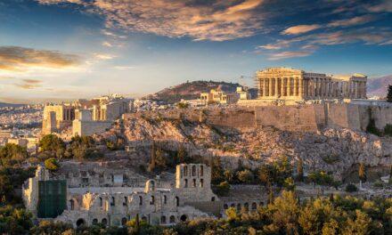 Qué ver en Atenas   10 Lugares imprescindibles