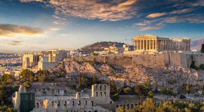 Que ver en Atenas | 10 Lugares imprescindibles