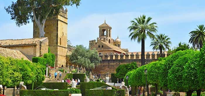 Que ver en Cordoba, Alcazar de los Reyes Cristianos