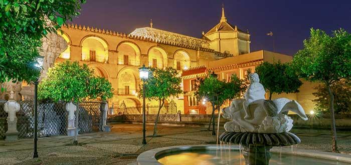Que ver en Cordoba, Mezquita de Cordoba