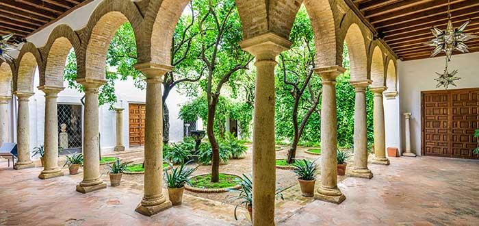 Que ver en Cordoba, Palacio de Viana
