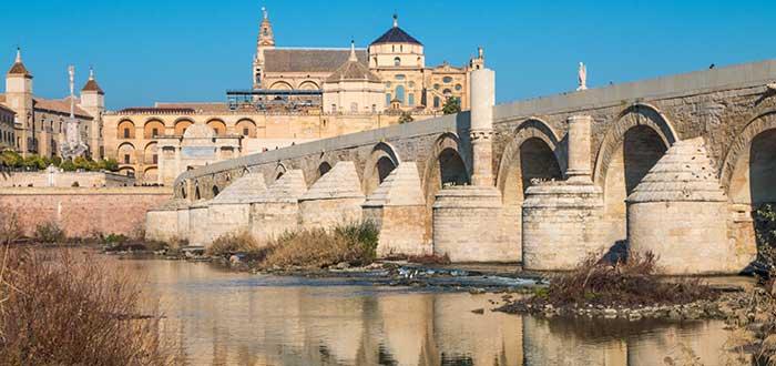 Que ver en Cordoba, Puente romano