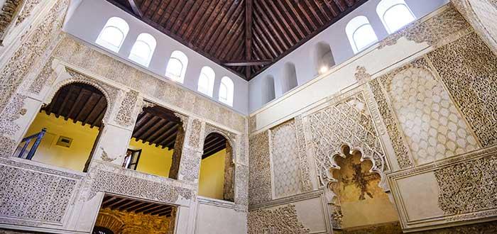Que ver en Cordoba, Sinagoga de Cordoba