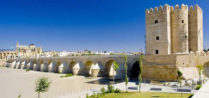 Que ver en Cordoba, Torre de Calahorra
