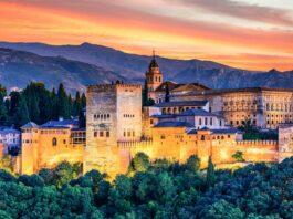 Que ver en Granada   10 Lugares imprescindibles